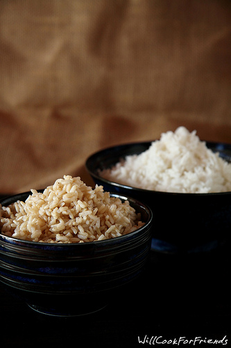 How To Make Perfect Brown Rice Every Time Recipes — Dishmaps