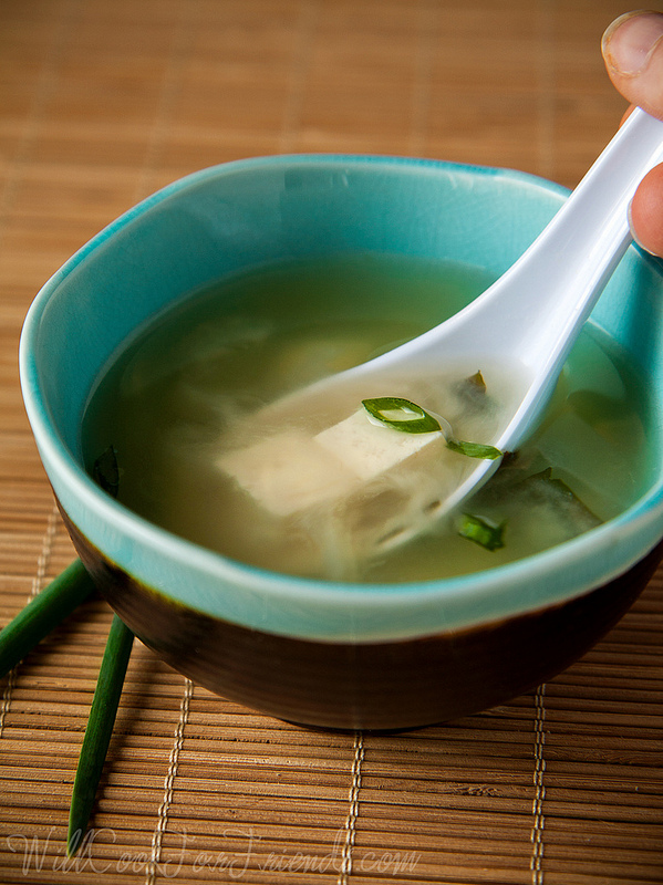 Miso Soup Recipe - Miso Hungry!