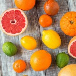 Spring Citrus Salad | Will Cook For Friends