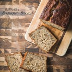 Gluten Free Banana Bread | Will Cook For Friends