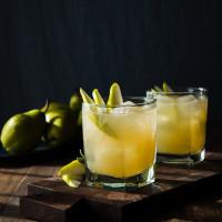 Sparkling Pear Ginger Cocktail, web file-4