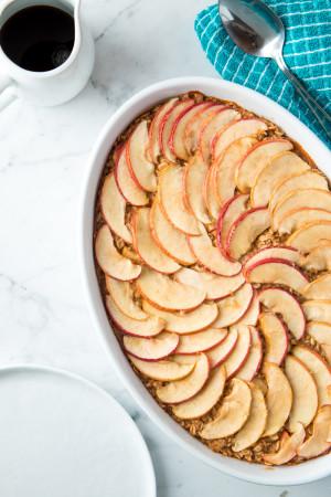 Apple Cinnamon Baked Oatmeal, web file-3