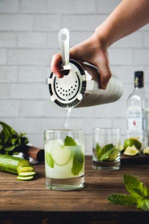Cucumber & Mint Mojitos, web-2