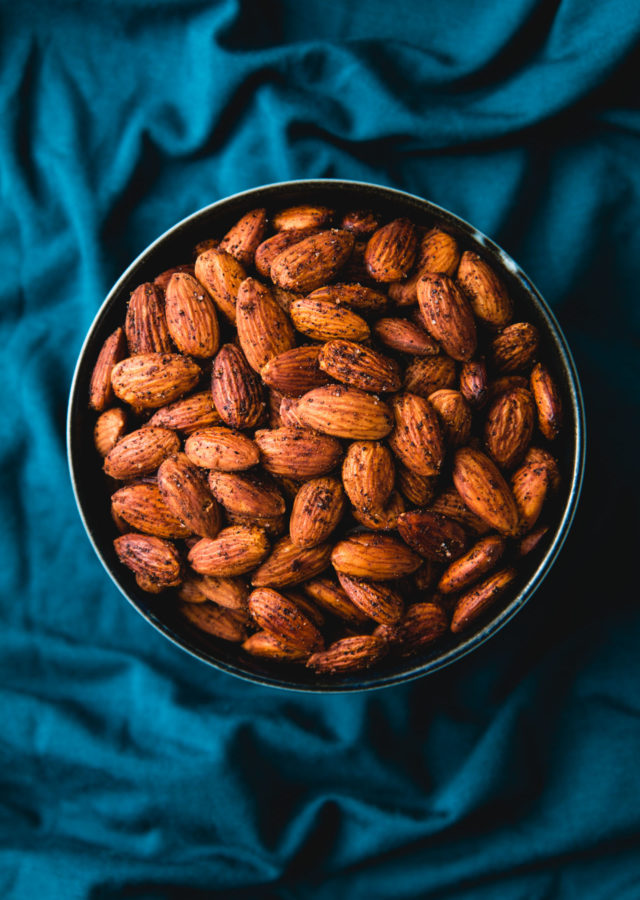 chili-and-chinese-five-spice-toasted-almonds