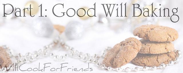 Good Will Baking