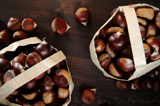 Chestnuts, 1/2
