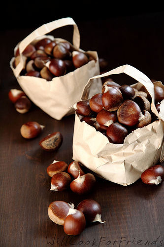 Chestnuts, 2/2