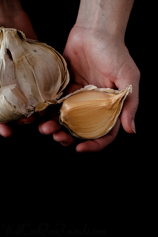 Elephant Garlic - what it is and how to use it