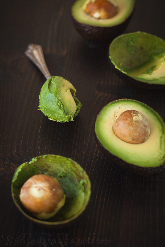 Avocados & Why They're Good For You