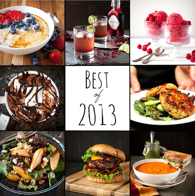 Best Recipes of 2013 | Will Cook For Friends