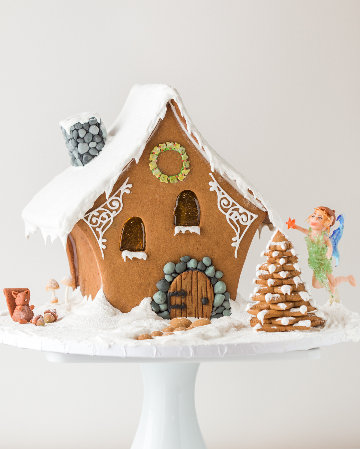 A very fairy gingerbread house ginger 2014 will cook for Gingerbread house floor plans