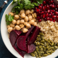 beet-and-pomegranate-power-bowl